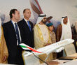Emirates ogłaszają największe zamówienie samolotów w historii