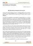 ING Życie partnerem strategicznym Vital Forum - informacja prasowa.doc
