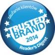 Rossmann, Visa i Nestlé najbardziej zaufanymi  markami w Polsce ? wyniki badania European Trusted Brands 2014