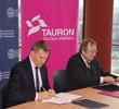 TAURON i Uniwersytet Ekonomiczny w Katowicach będą współpracować
