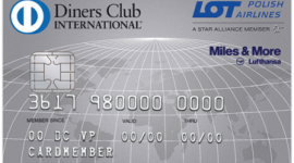 """""""Potrzebujesz – Kredytujesz"""" – nowa pilotażowa usługa Diners Club Polska LIFESTYLE, Finanse - Wydawca kart uruchomił na próbę usługę, która pozwoli zamienić kartę obciążeniową w kredytową. Usługa """"Potrzebujesz – Kredytujesz"""" polega na uruchomieniu kredytu odnawialnego w ramach istniejących kart obciążeniowych."""