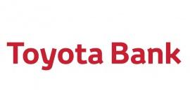 """""""Rok korzyści z Toyota Bank"""" dla nowych i obecnych klientów LIFESTYLE, Finanse - Toyota Bank rozpoczął długofalowe działania pod hasłem """"Rok korzyści z Toyota Bank"""" i po raz kolejny udowadnia, iż docenia nie tylko nowych, ale również dotychczasowych aktywnych i lojalnych klientów. Zarobić można przynajmniej na kilka sposobów."""