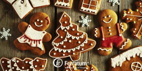Wydatki Polaków na Święta – wyniki Christmas Barometer 2016 LIFESTYLE, Finanse - Jakie świąteczne zwyczaje mają Polacy oraz ile jesteśmy skłonni przeznaczyć na organizację Świąt? Między innymi na te pytania odpowiada trzecia edycja Christmas Barometer 2016, największego badania organizowanego przez Grupę Ferratum.