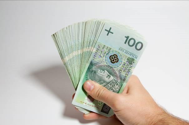 Firmy poszukują kredytów głównie na cele lokalowe