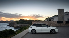 Toyota Bank Polska wprowadza opcję kredytów samochodowych z odroczeniem spłaty LIFESTYLE, Finanse - W czasie panującej pandemii Toyota Bank Polska chcąc rozszerzać możliwości klientów i ułatwić im zakup nowego auta, udostępnił możliwość wzięcia kredytu samochodowego z odroczeniem spłaty.