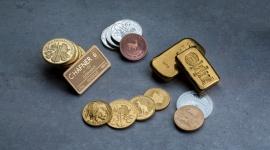Niezwykłe fakty o złocie, które budują jego legendę LIFESTYLE, Finanse - Od wieków rozpala wyobraźnię, jest elementem pożądania, a jego posiadanie dla wielu osób stanowi synonim luksusu. Jak powstało złoto? Czemu jest tak popularne? Czy może się kiedyś skończyć?