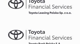 TOYOTA FINANCIAL SERVICES Z NOWĄ IDENTYFIKACJĄ WIZUALNĄ LIFESTYLE, Finanse - Toyota Financial Services wprowadza nowe logo oraz identyfikację wizualną marki. Obecna koncepcja wpisuje się w epokę cyfryzacji i dominacji urządzeń mobilnych.