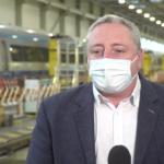 Innowacyjny system zwiększy bezpieczeństwo pociągów Pendolino. Nowatorskie w skali europejskiej rozwiązanie pozwoli przewidzieć awarie i usterki